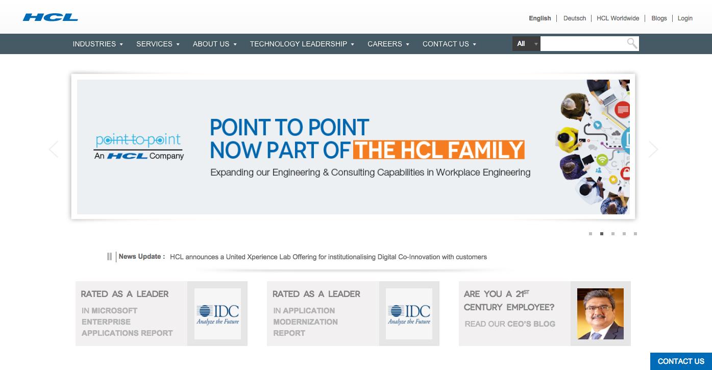 HCL Technologies - 0