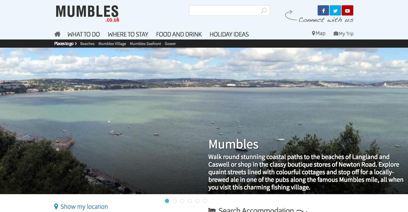 Mumbles - 0