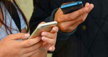 420 Million Mobile Internet Users in India by June
