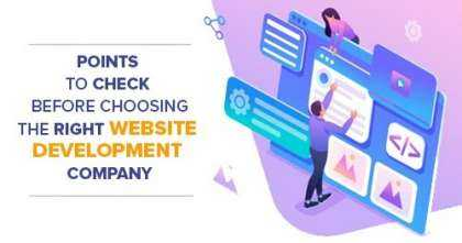 How to Choose Web Development Agencies