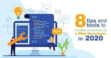 Tools to Increase Productivity of a Web Developer